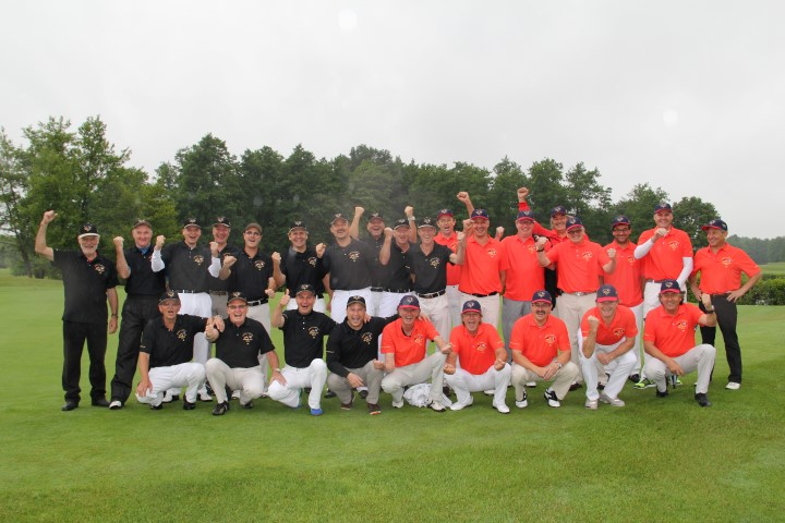 Ryder Cup 2013